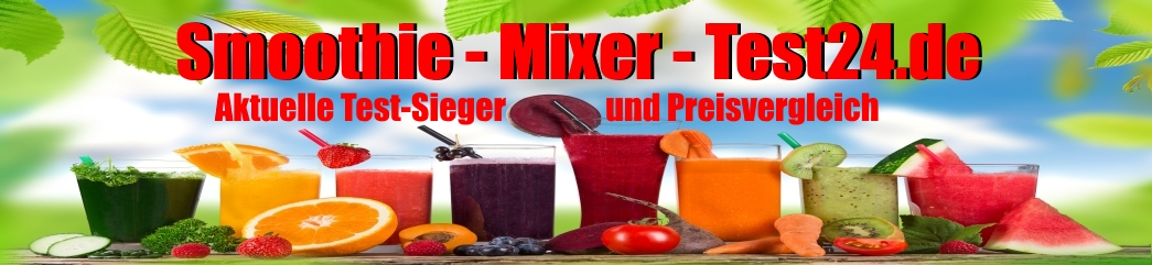 smoothie-mixer-test24.de